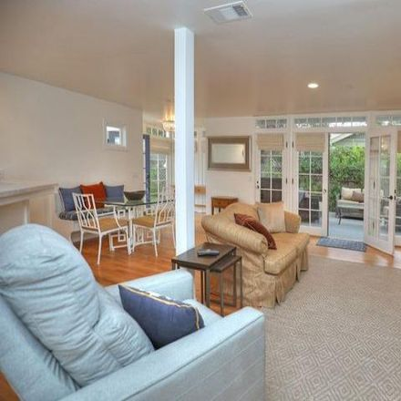Rent this 3 bed condo on 1417 North Olive Street in Santa Barbara, CA 93101
