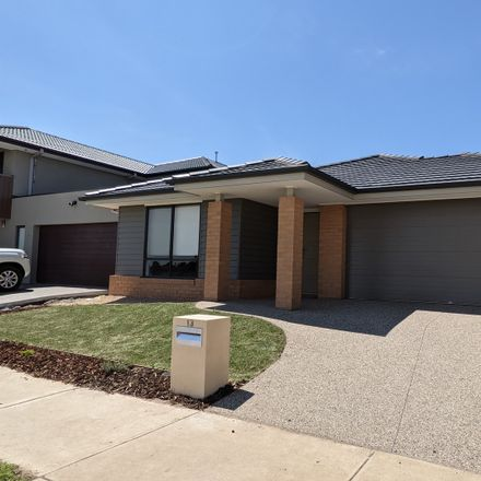 Rent this 4 bed house on 13 Alverton Drive