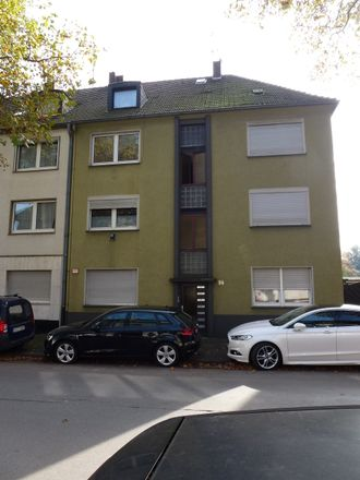 Rent this 1 bed apartment on Koopmannstraße 96 in 47138 Duisburg, Germany