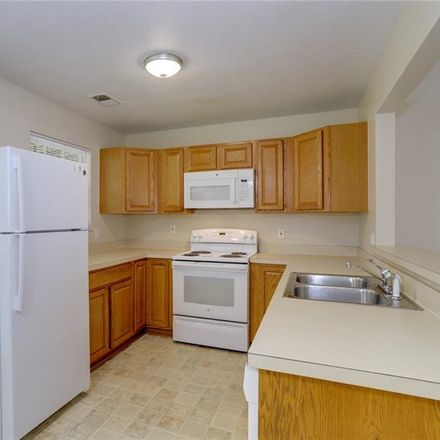 Rent this 3 bed condo on 3901 Prominence Place in Virginia Beach, VA 23452