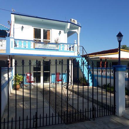 Rent this 2 bed house on Caletón in Playa Larga, Ciénaga de Zapata