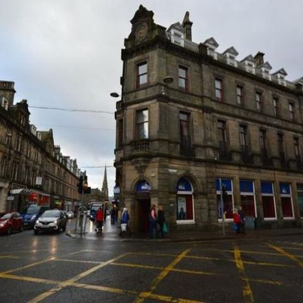 Rent this 2 bed apartment on Inverness Post Office in 14-16 Queensgate, Inverness IV1 1AX