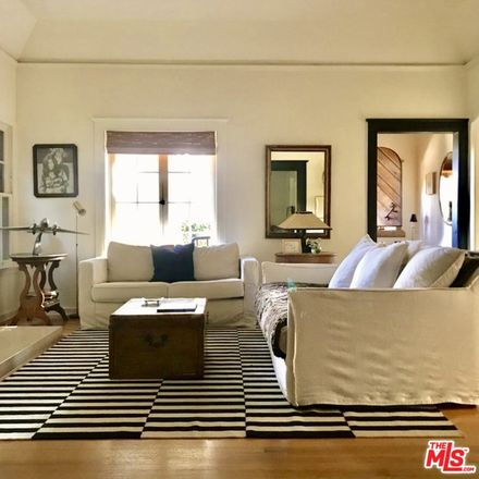 Rent this 4 bed apartment on Lloyd Pl in West Hollywood, CA