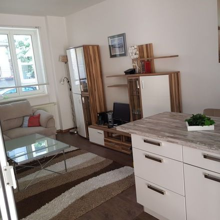 Rent this 2 bed apartment on Hähnelstraße 23 in 04177 Leipzig, Germany