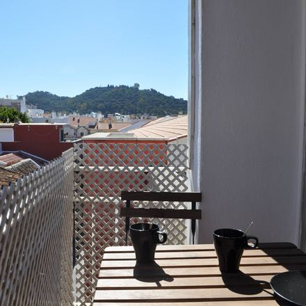 Rent this 3 bed apartment on Calle Alta in 29008 Málaga, Spain