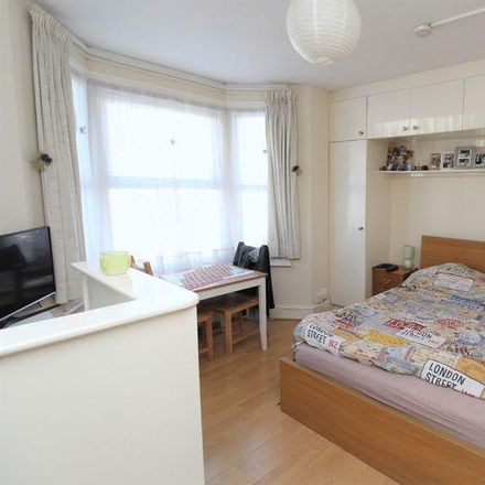 Rent this 0 bed apartment on Cranbrook Park in London N22 5NA, United Kingdom