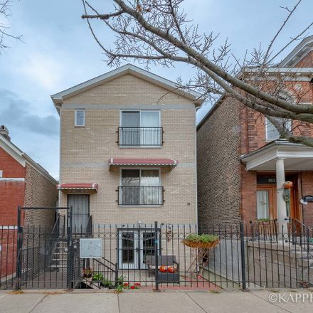 Rent this 3 bed condo on 2111 South Fairfield Avenue in Chicago, IL 60608