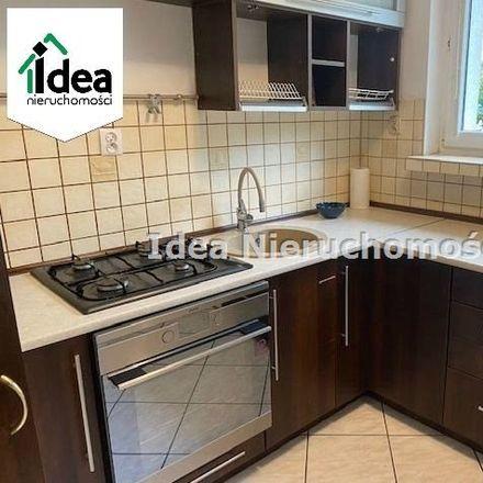 Rent this 3 bed apartment on Błonie 13 in 86-050 Solec Kujawski, Poland