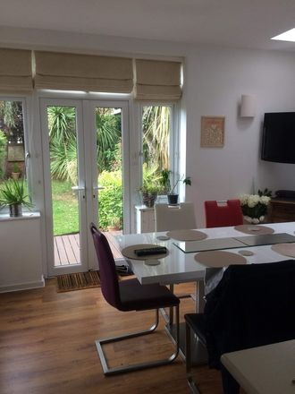 Rent this 3 bed house on Hove in Aldrington, ENGLAND