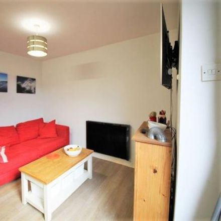 Rent this 1 bed apartment on Weirfield Path in Exeter EX2 4BW, United Kingdom