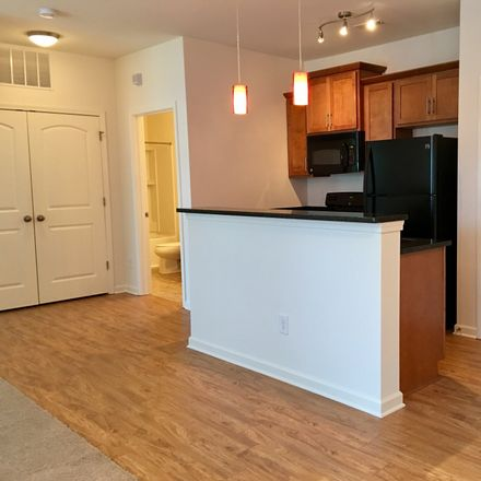 Rent this 2 bed apartment on 534 West Charles Street in Matthews, NC 28105