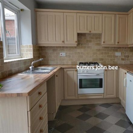 Rent this 3 bed house on Ravendale Close in Winsford CW7 4BY, United Kingdom