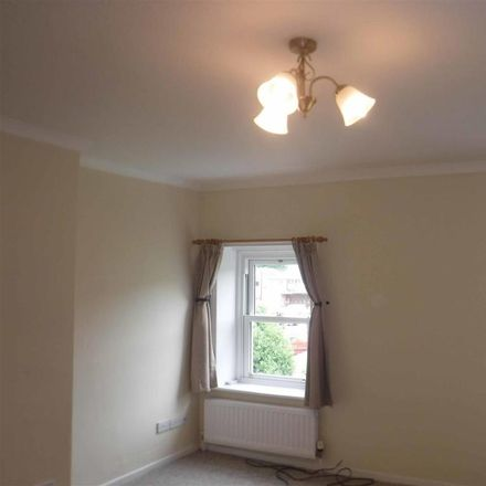 Rent this 1 bed apartment on St Robert of Newminster R.C Aided First School in Oldgate, Morpeth NE61 1QF