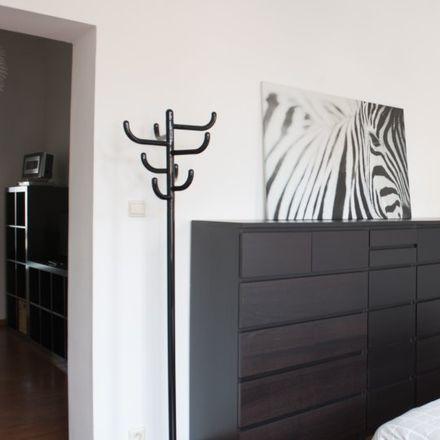 Rent this 1 bed apartment on Rue Berkendael - Berkendaalstraat 12 in 1190 Forest - Vorst, Belgium
