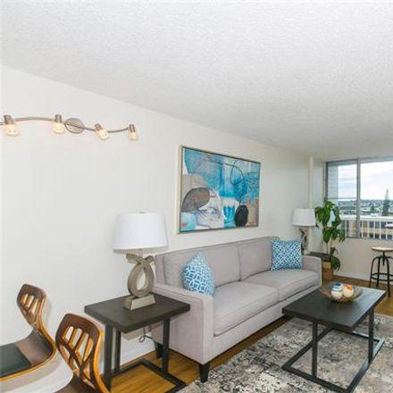 Rent this 2 bed condo on 2542 Date Street in Honolulu, HI 96826