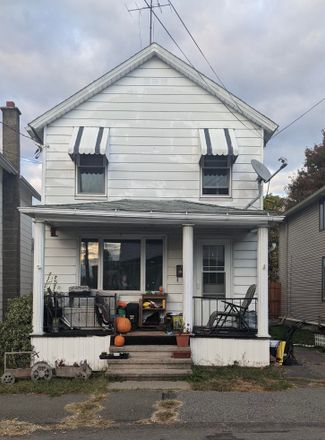 Rent this 3 bed duplex on 331 Dolph Street in Jessup, PA 18434