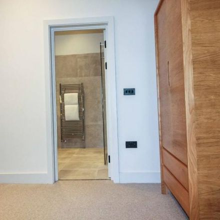 Rent this 3 bed house on Altrincham Grammar School for Girls in Cavendish Road, Altrincham WA14 2NL