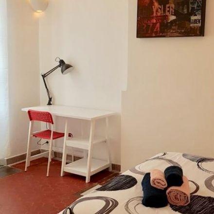 Rent this 3 bed apartment on 19 Boulevard de la Liberté in 13001 Marseille, France