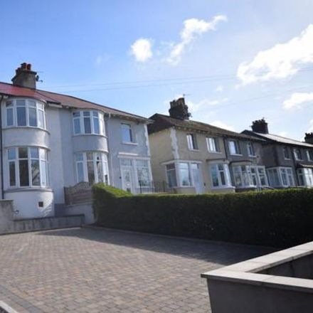 Rent this 3 bed house on Peel Road in Marown IM4 4AT, Isle of Man