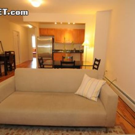 Rent this 3 bed apartment on 486 Gates Avenue in New York, NY 11216