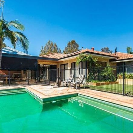 Rent this 1 bed house on Bremner Circle in Canning Vale WA 6110, Australia