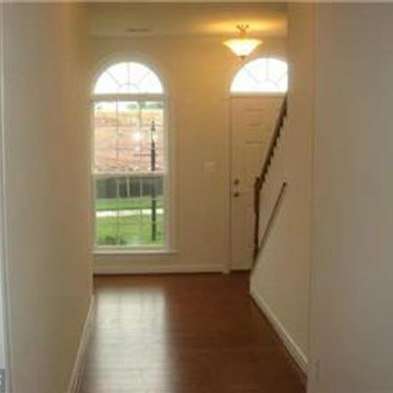Rent this 4 bed townhouse on 1709 Taymount Terrace Northeast in Leesburg, VA 20176