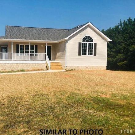 Rent this 3 bed house on Oakleigh Avenue in Appomattox, VA 24522