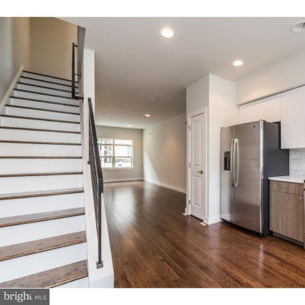 Rent this 3 bed townhouse on 2222 East Harold Street in Philadelphia, PA 19125
