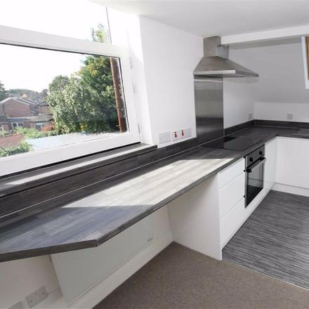 Rent this 1 bed apartment on Washway Road in Trafford M33 6RN, United Kingdom