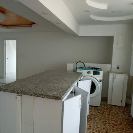 Rent this 3 bed apartment on Bancolombia in Carrera 8, Dique
