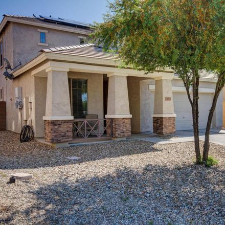 Rent this 3 bed house on 15017 North 173rd Drive in Surprise, AZ 85388