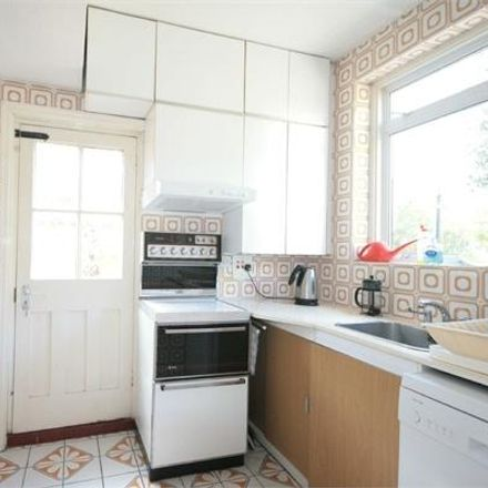 Rent this 1 bed room on Shaftesbury Avenue in London HA3, United Kingdom
