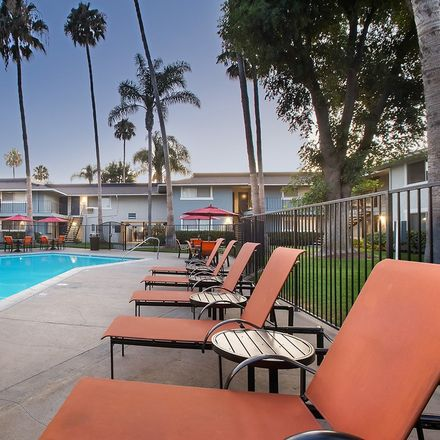 Rent this 1 bed apartment on Sequoia Court in Garden Grove, CA 92841