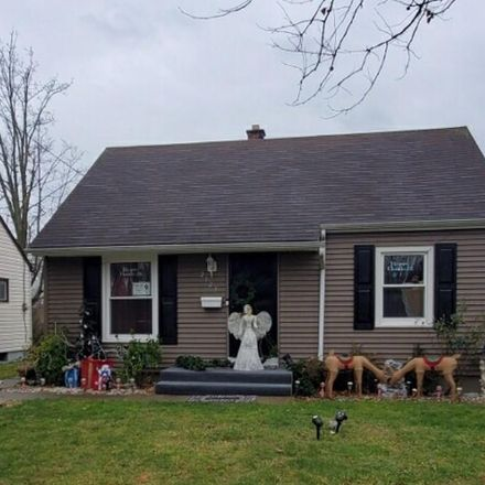 Rent this 2 bed house on 2125 Seneca Avenue in Niagara Falls, NY 14305