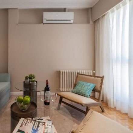 Rent this 2 bed apartment on Calle de Padilla in 29, 28006 Madrid