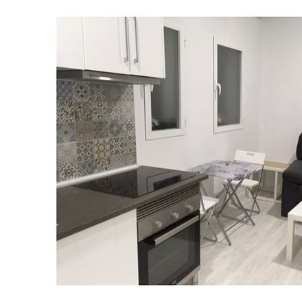 Rent this 1 bed apartment on DLujo in Calle de Tomás Bretón, 28001 Madrid