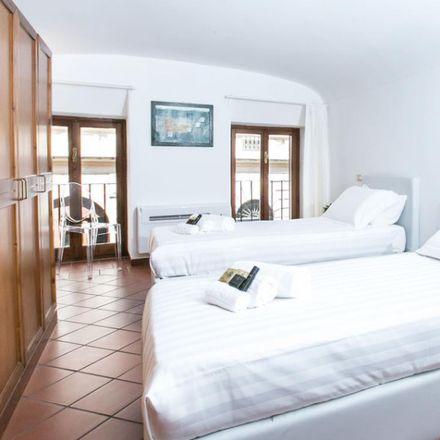 Rent this 2 bed apartment on Palazzo Sacchetti in Largo Orbitelli, 00193 Rome RM