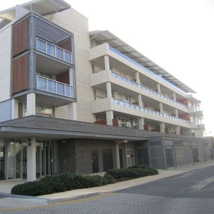 Rent this 1 bed apartment on 210/16-18 Wirra Drive
