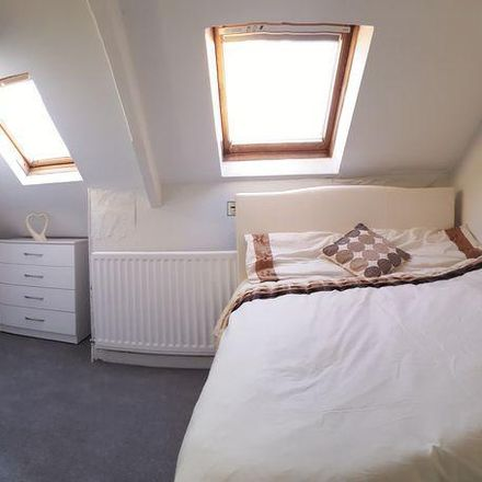 Rent this 5 bed apartment on Chester Road in Sunderland SR4 7EZ, United Kingdom