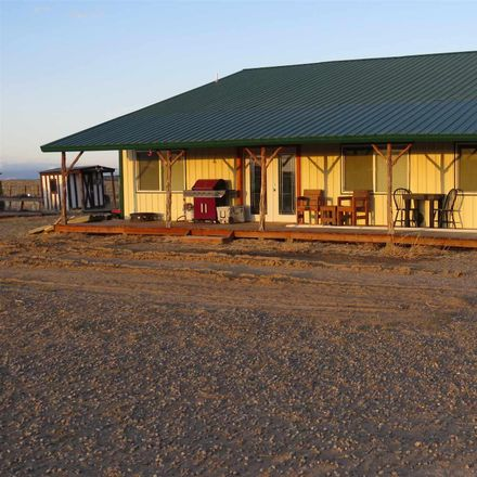 Rent this 2 bed house on Prairie Breeze Rd in Riverton, WY