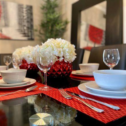Rent this 2 bed apartment on East Van Buren Street in Phoenix, AZ 85008-4905