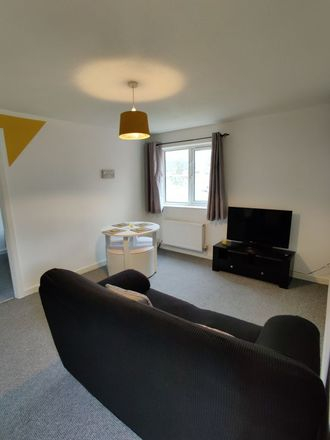 Rent this 3 bed apartment on Thesiger Court in Cardiff, United Kingdom