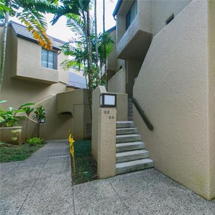 Rent this 2 bed townhouse on 369 Haiku Rd in Kaneohe, HI