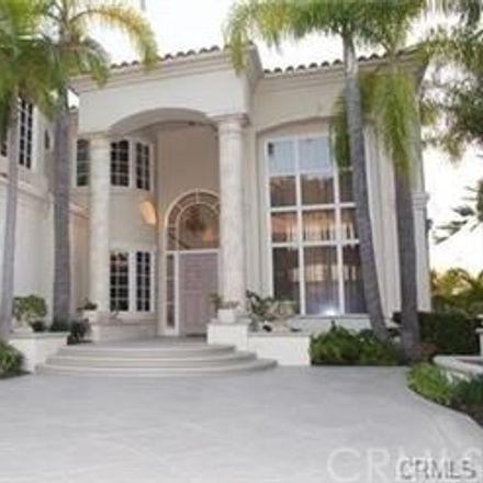 Rent this 5 bed house on 59 Poppy Hills Road in Laguna Niguel, CA 92677
