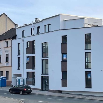 Rent this 2 bed apartment on Am Remberg 14 in 44263 Dortmund, Germany