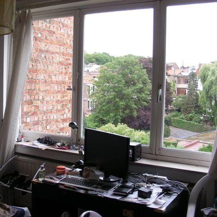 Rent this 1 bed room on Avenue Eugène Ysaye,1070