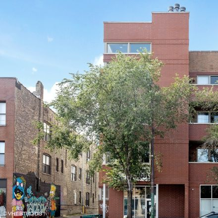 Rent this 3 bed condo on 2058 North Western Avenue in Chicago, IL