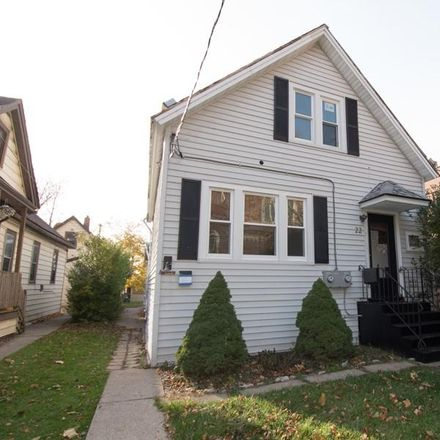 Rent this 0 bed apartment on 22 Germain Street in Buffalo, NY 14207