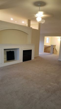 Rent this 2 bed condo on 2343 Paragon Mill Drive in Burlington, KY 41005