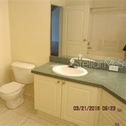 Rent this 1 bed condo on 2717 Via Cipriani in Clearwater, FL 33764